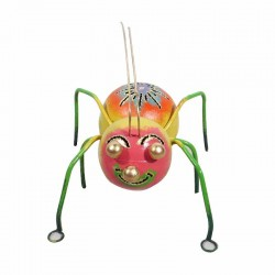 JA-6 METAL hormiga