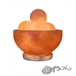 MASSAGE BALL LAMPARA SAL